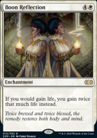 Boon Reflection - Double Masters