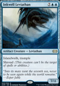 Inkwell Leviathan - Double Masters