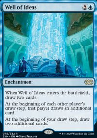 Well of Ideas - Double Masters