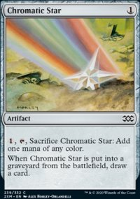 Chromatic Star - Double Masters
