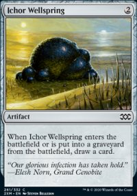 Ichor Wellspring - Double Masters