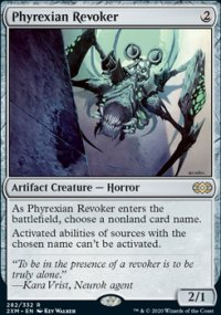 Phyrexian Revoker - Double Masters