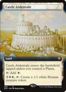 Castle Ardenvale 2 - Throne of Eldraine