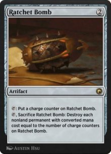 Ratchet Bomb - Historic Anthology 3