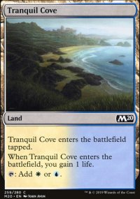 Tranquil Cove - Core Set 2020