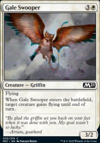 Gale Swooper - Core Set 2021