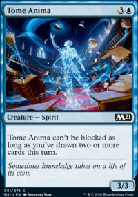Tome Anima - Core Set 2021