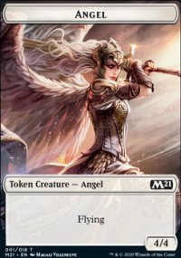 Angel - Core Set 2021