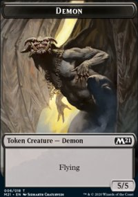 Demon - Core Set 2021