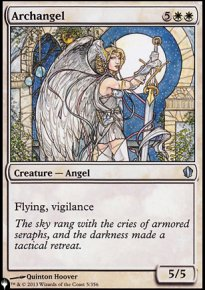 Archangel - Mystery Booster