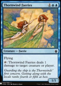 Thornwind Faeries - Mystery Booster