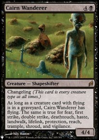 Cairn Wanderer - Mystery Booster