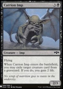 Carrion Imp - Mystery Booster