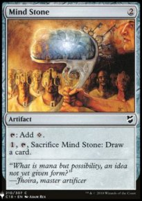 Mind Stone - Mystery Booster