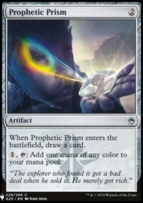 Prophetic Prism - Mystery Booster