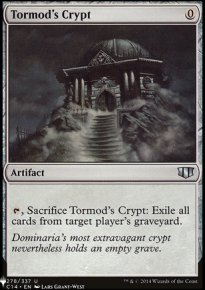 Tormod's Crypt - Mystery Booster