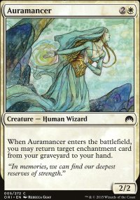 Auramancer - Magic Origins