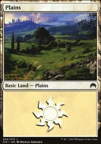 Plains 2 - Magic Origins