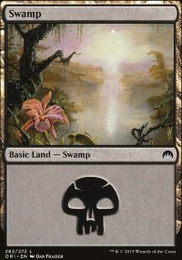 Swamp 2 - Magic Origins