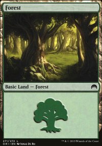Forest 3 - Magic Origins