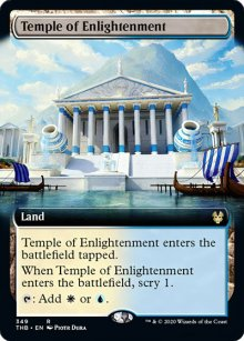 Temple of Enlightenment 2 - Theros Beyond Death