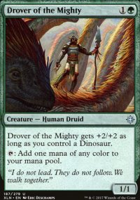Drover of the Mighty - Ixalan
