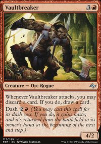 Vaultbreaker - Fate Reforged