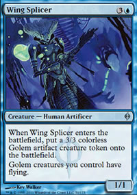 Wing Splicer - New Phyrexia