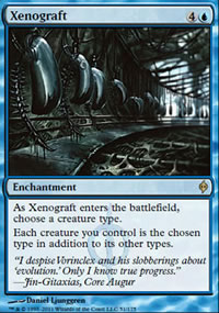 Xenograft - New Phyrexia
