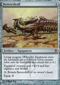 Batterskull - New Phyrexia