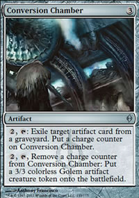 Conversion Chamber - New Phyrexia