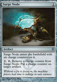 Surge Node - New Phyrexia